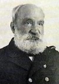 Vice-Almirante Campos Rodrigues