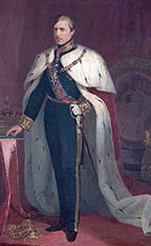 Rei D. Pedro V